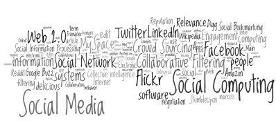 ¿Debe estar mi empresa en redes sociales?