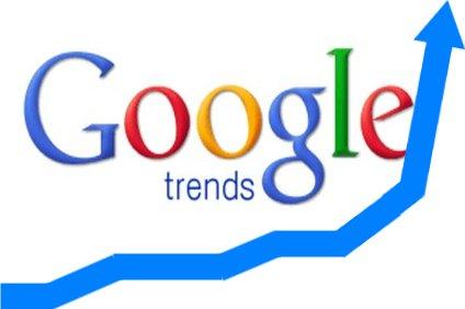 Cómo saber qué se busca en Google con GOOGLE TRENDS (resumen 2013)