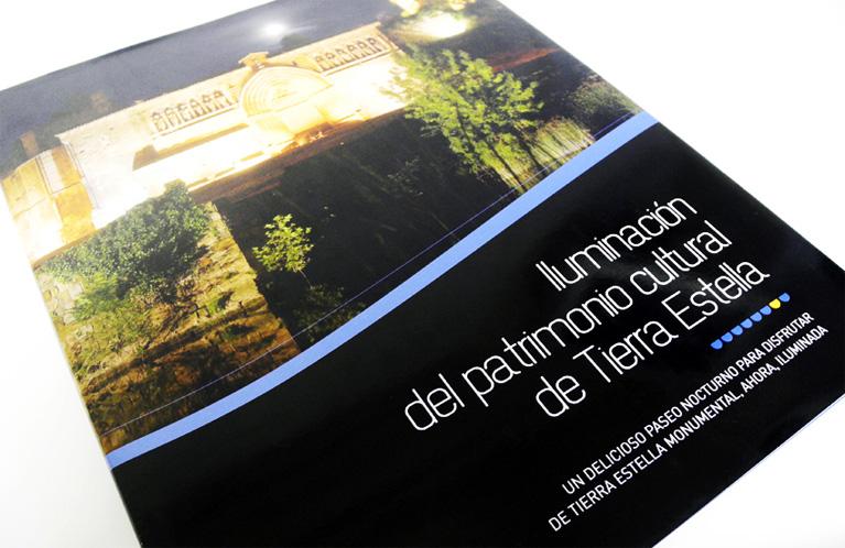 consorcio-turistico-de-tierra-estella-libro-iluminacion-monumental-calle-mayor-comunicacion-y-publicidad