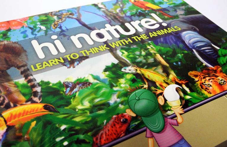 universidad-de-navarra-libro-hi-nature-calle-mayor-comunicacion-y-publicidad