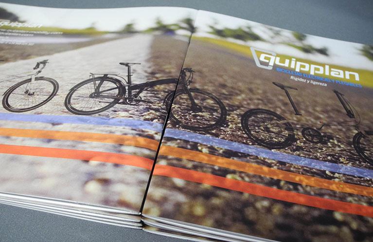 Quipplan Mobility catálogo