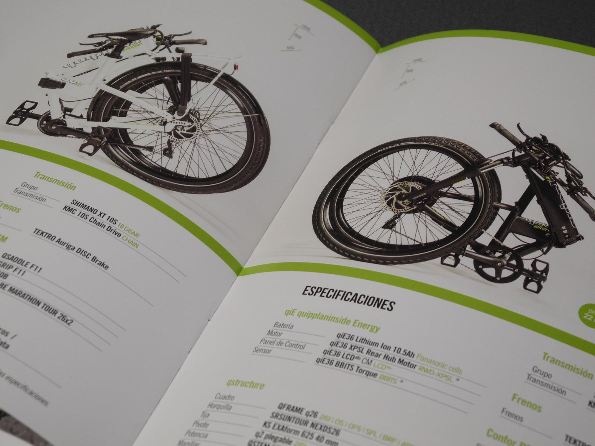 Catálogo Quipplan Mobility