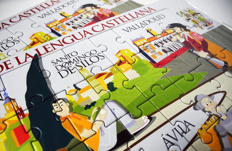 fundacion-camino-de-la-lengua-castellana-puzzle-calle-mayor-comunicacion-y-publicidad