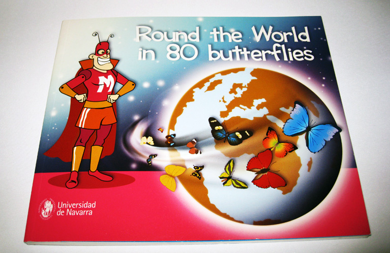 universidad-de-navarra-libro-round-the-world-in-80-butterflies-calle-mayor-comunicacion-y-publicidad
