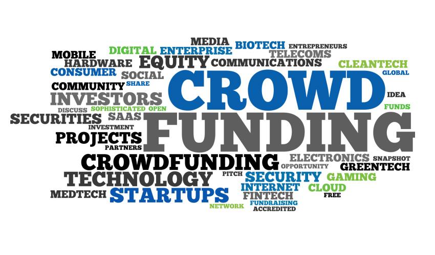 Desarrollo Web. Crowdfunding. Calle Mayor Comunicación y Publicidad