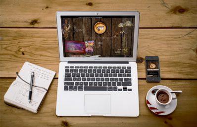 Diseño y desarrollo página web Bar Pigor. Calle Mayor