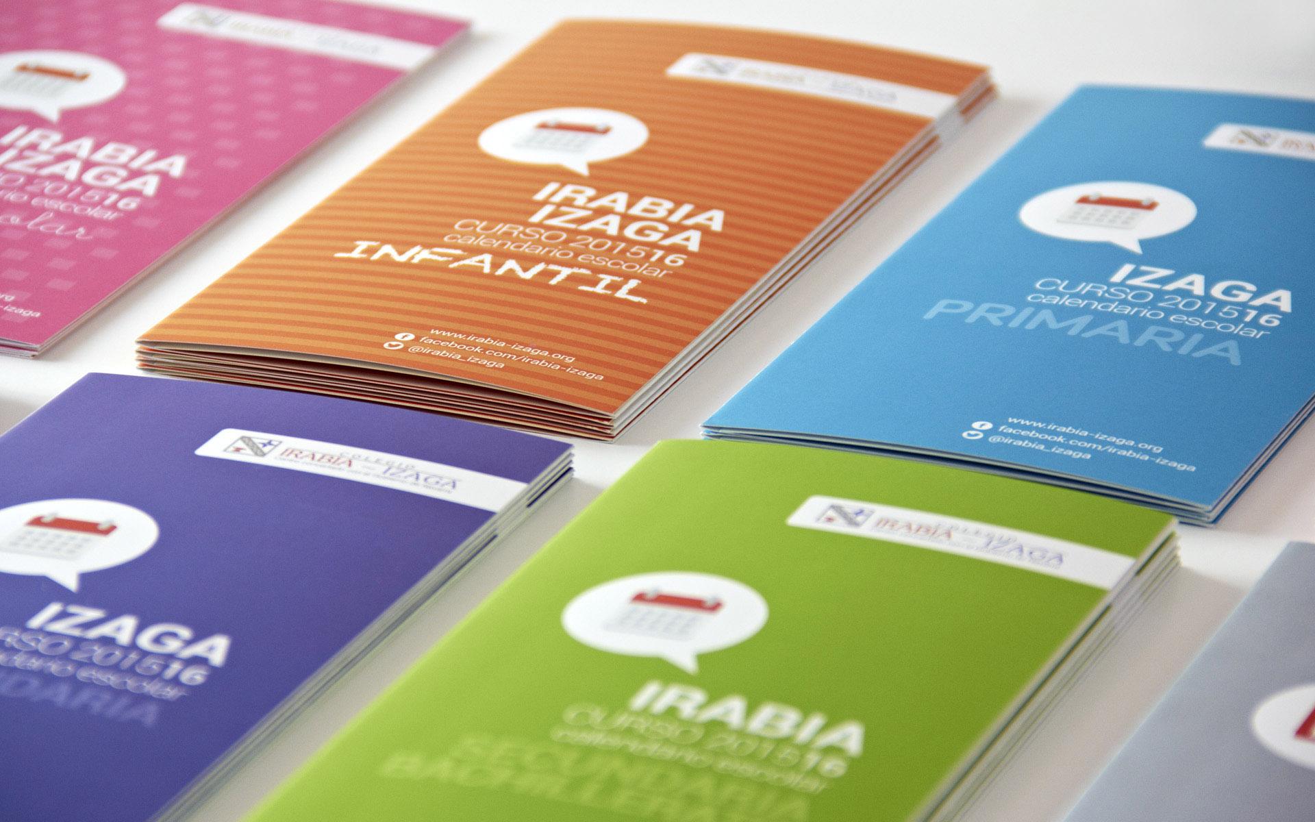 calendario-y-agenda-escolar-colegio-irabia-izaga-calle-mayor-comunicacion-y-publicidad