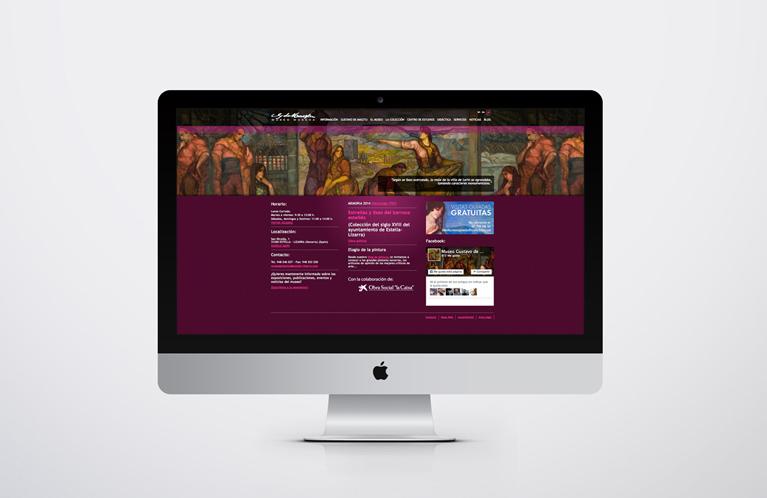museo-gustavo-de-maeztu-desarrollo-web-calle-mayor-comunicacion-y-publicidad