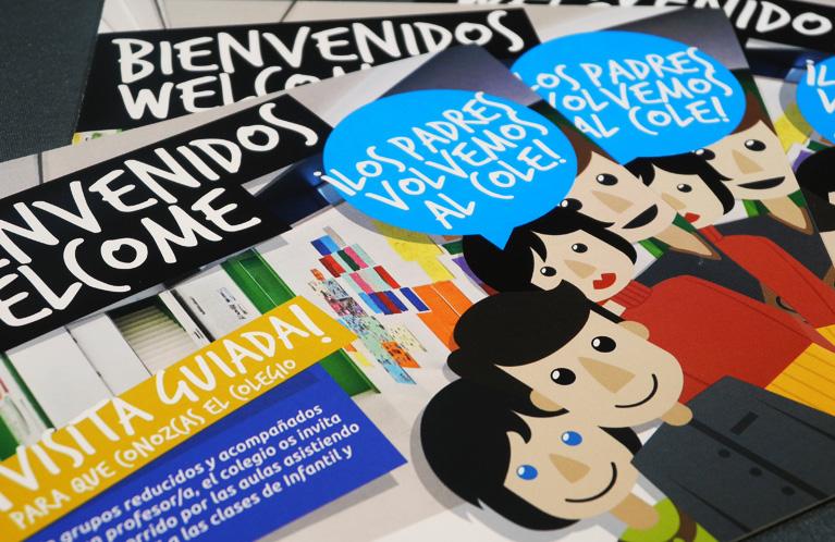 colegio-irabia-izaga-folleto-vuelta-al-cole-calle-mayor-comunicacion-y-publicidad
