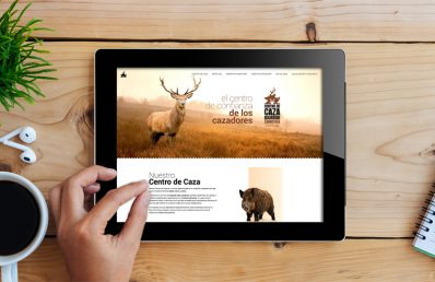 Centro de caza Biurrun. Recepción, despiece y venta online de caza: jabalí, ciervo y corzo.