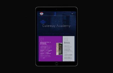 Academia de ingles en Estella. Gateway Academy
