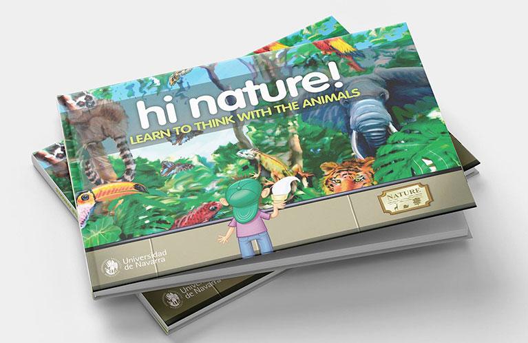 HI-Nature
