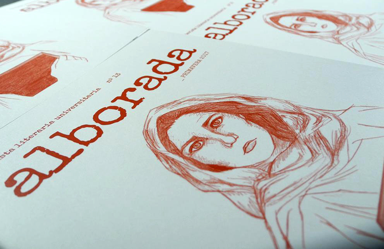 Revista Literaria Alborada