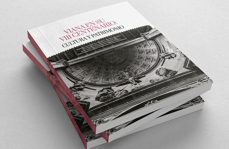 Libro centenario Viana