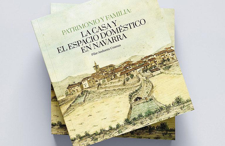 Libro Patrimonio y Familia