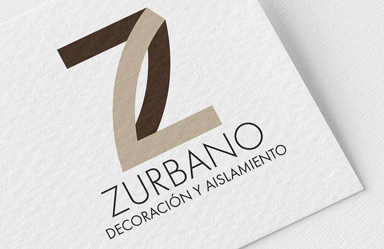 Logo Zurbano