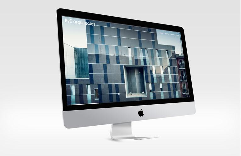 web-ByE-arquitectos