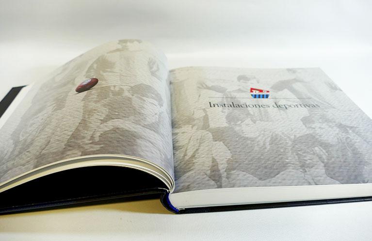 Libro Zarramonza interior