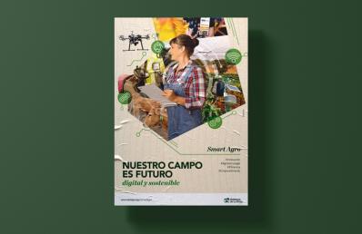 Campaña SMART AGRO. Gobierno de La Rioja